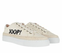 Sneakers Cotone Coralie Sneaker
