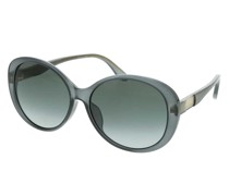 Sonnenbrille GG0793SK-001 59 Sunglass WOMAN INJECTION Grey
