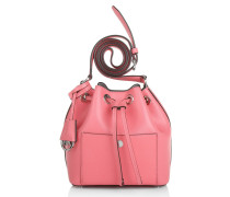 Tasche - Greenwich SM Bucket Bag Coral/Pearl Grey