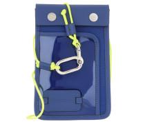 Umhängetasche Pulley Pouch Oxford Blue