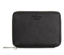 Portemonnaies Zip Around Wallet Leather