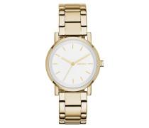 Armbanduhr - Soho Bracelet Watch Gold