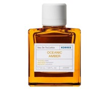 Parfum Oceanic Amber Edt Für Ihn