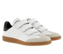 Beth Vintage Sneakers White Sneakers