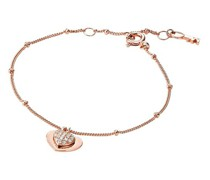 Armband MKC1118AN791 Love Heart Duo Bracelet