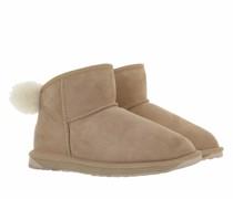 Boots & Stiefeletten Rigel Boot Sheepskin