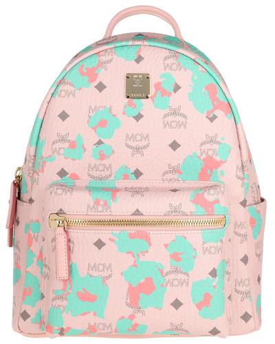 Rucksack Stark Backpack Powder Pink
