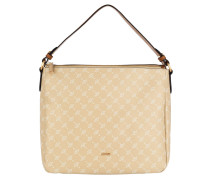 Cortina Athina Hobo Cappuccino Bag