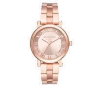 Armbanduhr - Ladies Norie Watch Rosegold