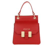 Umhängetasche Marlene Handle Bag Poppy Red