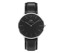 Uhren Classic Black Sheffield 40 mm