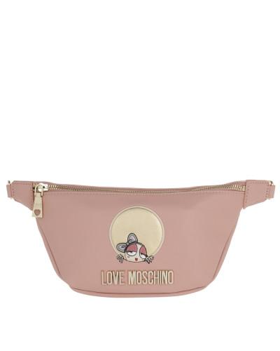 Gürteltasche Logo Belt Bag Cipria rosa