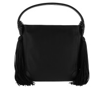 Eloise Hobo Bag Black