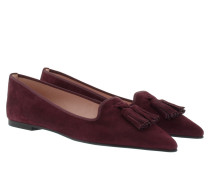 Loafers & Slippers - Ella Angelis Loafer Suede Radice