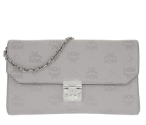 Millie Wallet Medium Flap Umhängetasche Bag Dove