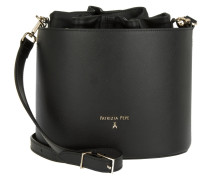 Tasche - Bucket Bag Total Black