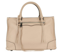 Regan Satchel Tote Nude