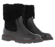 Boots Grady Bootie Black