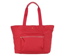 Shopper Canton 35 Tote Medium Red
