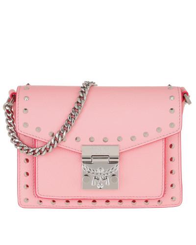 Umhängetasche Mini Crossbody Bag Quartz Pink
