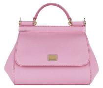 Sicily Umhängetasche Bag Mini Pink
