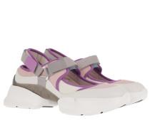 Sneakers Cloud Cutout Runway Tutu Pink/Iris Bloom
