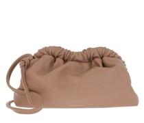 Clutches Mini Cloud Clutch Leather