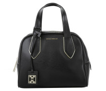 Tasche - Brad Smart Box Bag Saffiano Leather Nero