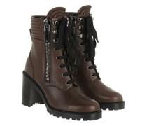 Boots & Stiefeletten Booties
