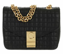 Crossbody Bags C Bag Small Quilted Calfskin