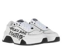 Sneakers Linea Fondo Fire1 Sneaker White