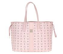 Shopper Liz Large Powder Pink