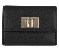 Portemonnaie 1927 Bi-Fold Nero