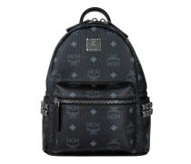 Stark Backpack Mini Black Rucksack