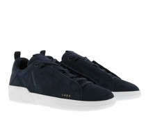 Sneakers Uniklass Sneaker Suede S-C18