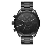 Uhr MS9 Men Watch Black