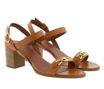 Sandalen & Sandaletten Triomphe Sandals Leather
