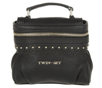 Tasche - Cecile Mini Crossbody Bag Nero