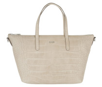Croco Soft Handbag Nature Tote