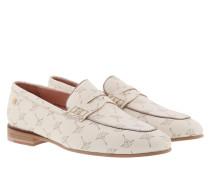 Schuhe Cortina Filippa Slip On Offwhite