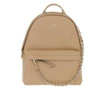 Rucksack Slater Backpack Medium Leather