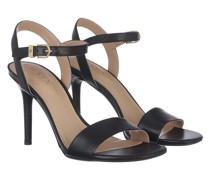 Sandalen Gwen Sandals Dress Black