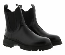 Boots & Stiefeletten Shoes Leather