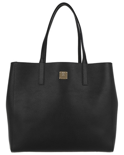 Shopper Koppelene Shopper Medium Black schwarz