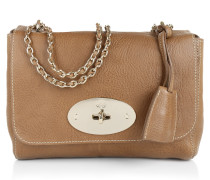 Tasche - Lily Natural Tanned Crossbody Oak-Soft-Gold