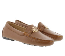 Loafers & Slippers - Carley Loafer Polo Tan