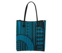 Tasche - Kira Visetos NS Shopper Medium Munich Blue