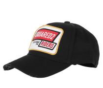 Caps Riders Baseball Cap Black