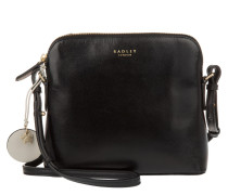 Tasche - Millbank Small Ziptop X/Body Black
