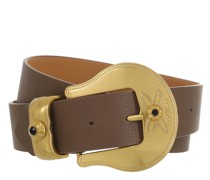 Gürtel Adjustable Belt Taupe
